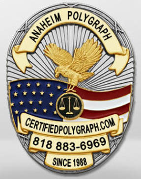 take a polygraph test in Anaheim